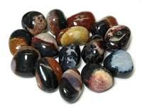 sardonyx tumbled stone healing crystals gemstones
